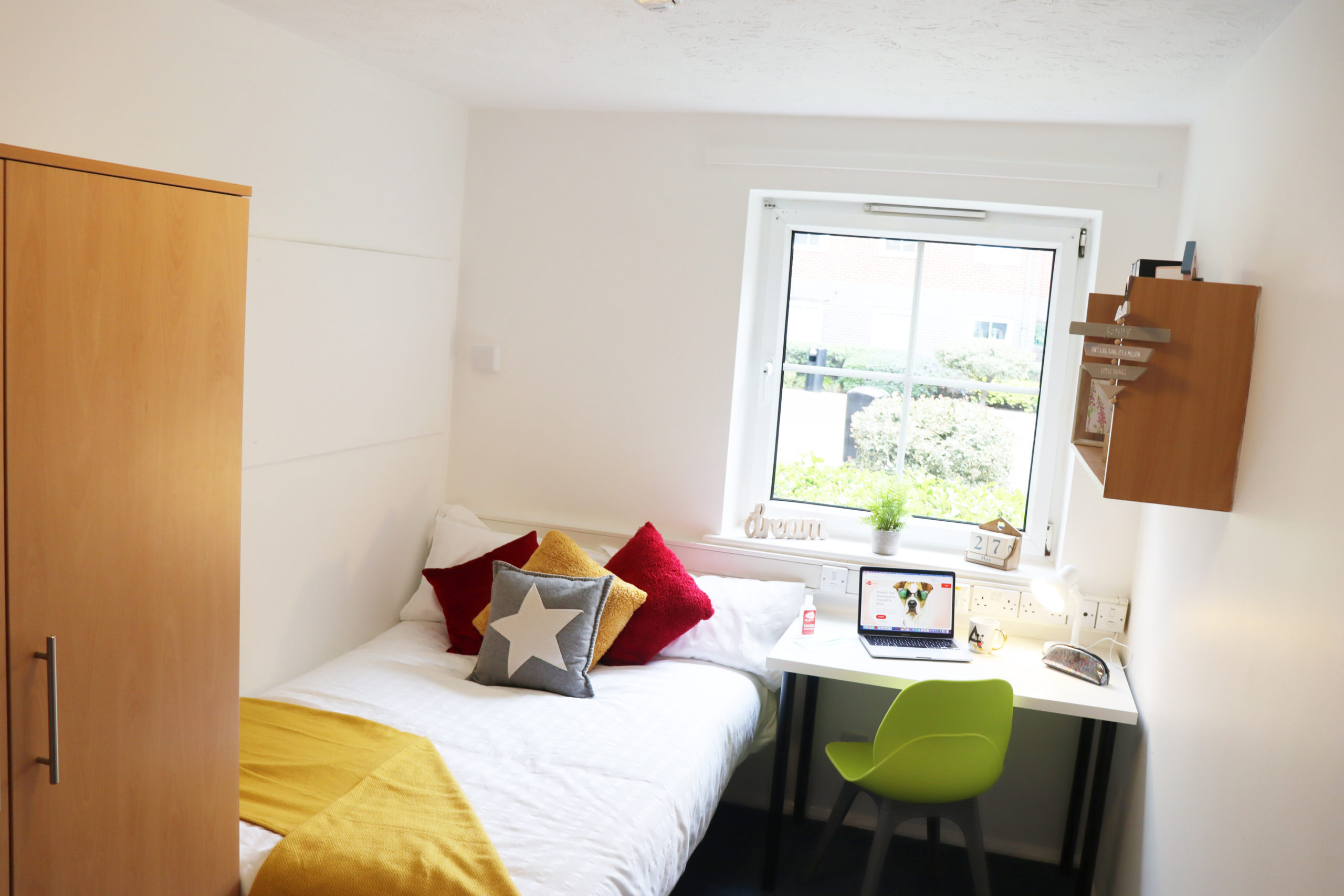 Rooms For £85